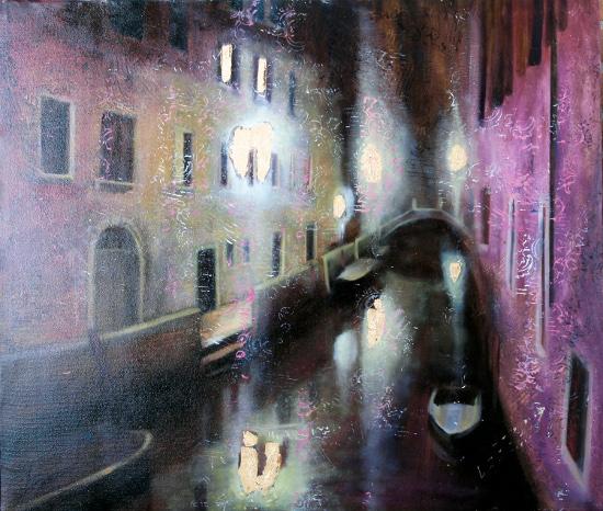 Vendita quadri arte contemporanea - Specchio dell amata parafrasi ...